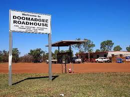 Doomadgee