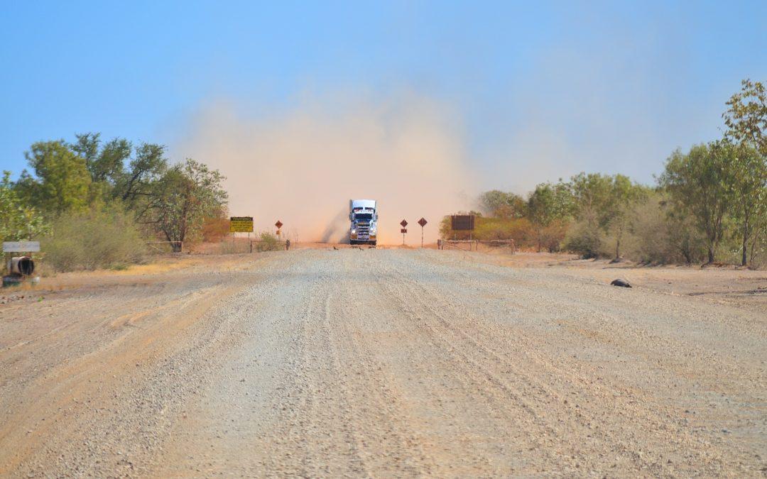 Australia's Great Drive