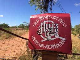 Hells Gate Roadhouse