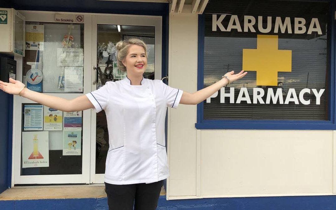 Karumba Pharmacy