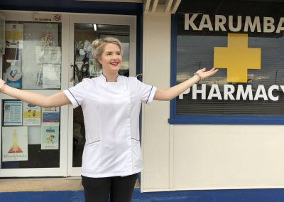 Karumba Pharmacy