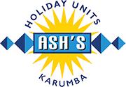 Ashs Holiday Units