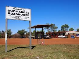 Doomadgee Roadhouse