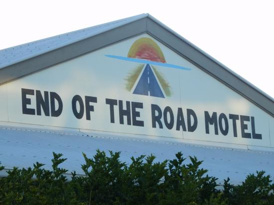 End of the Road Motel