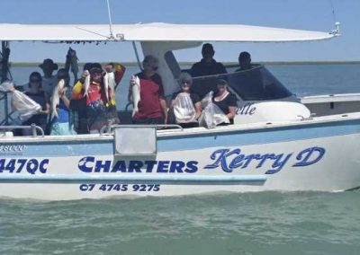 Kerry D Fishing Charters