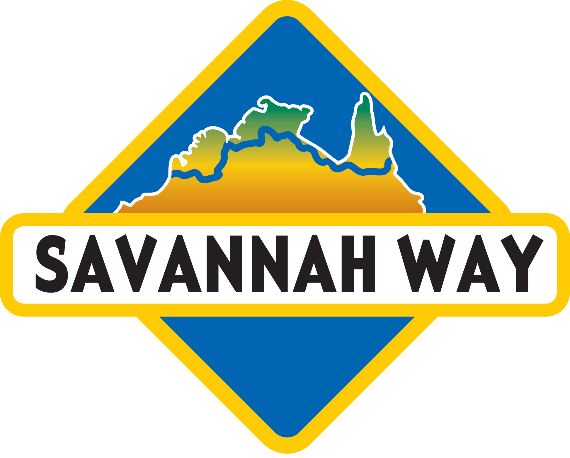 The Savannah Way