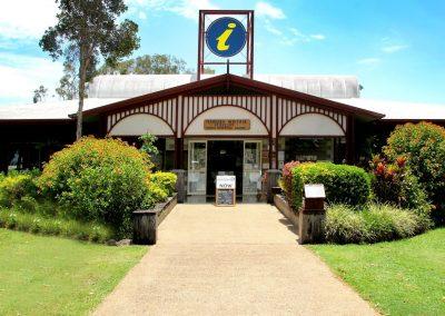 Mareeba Heritage Museum & Information Centre